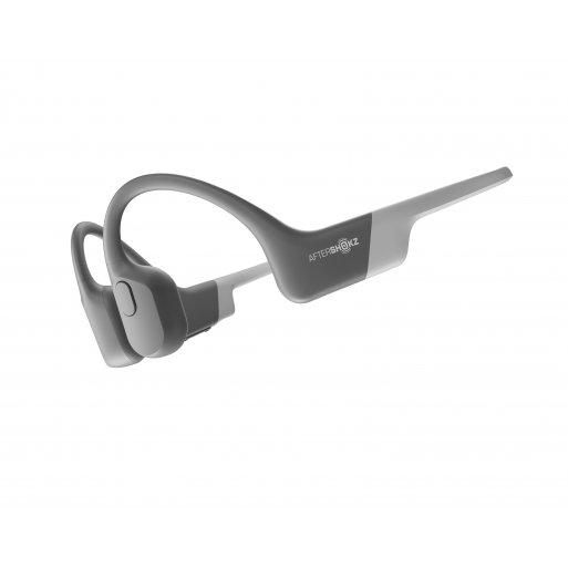 iPhone Kopfhörer Aftershokz Aeropex - Grau