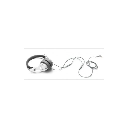 iPhone Kopfhörer AIAIAI Capital - Weiss