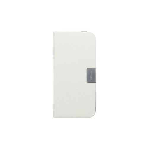 iPhone SE (2016) Handyhülle AnyMode Folio - Weiss