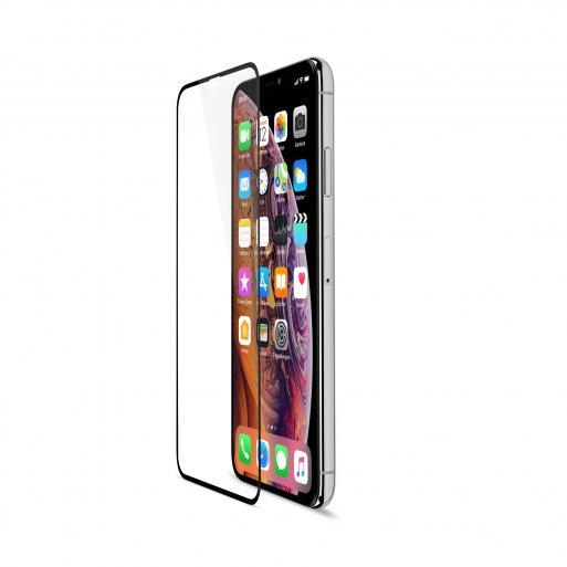 iPhone Schutzfolie Artwizz CurvedDisplay V2 Bildschirmschutz - Transparent