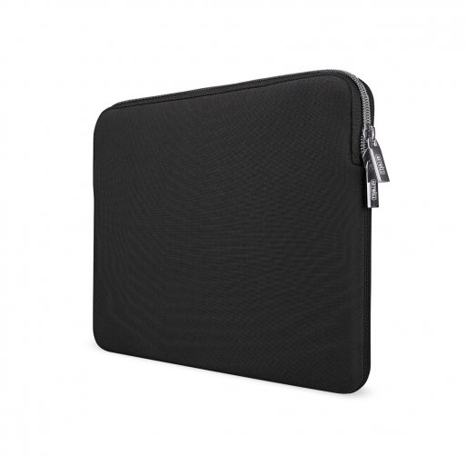 MacBook Tasche Artwizz Neopren-Sleeve 12'' - Schwarz