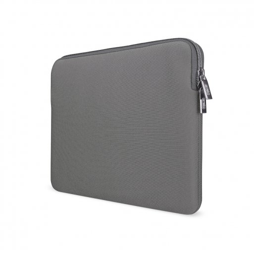 MacBook Tasche Artwizz Neopren-Sleeve 12'' - Space Gray