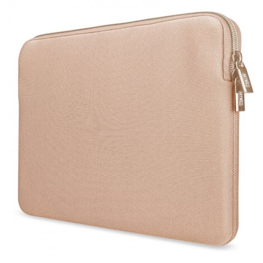 MacBook Tasche Artwizz Neopren-Sleeve 13'' - Gold