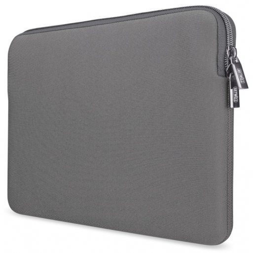 MacBook Tasche Artwizz Neopren-Sleeve 13'' - Grau