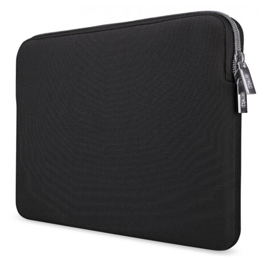 MacBook Tasche Artwizz Neopren-Sleeve 13'' - Schwarz