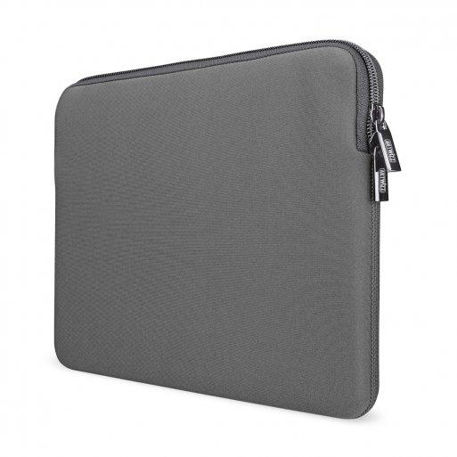 MacBook Tasche Artwizz Neopren-Sleeve 15'' - Grau
