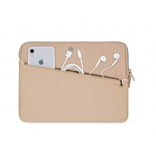 iPad Tasche Artwizz Neopren Sleeve Pro 13'' - Gold