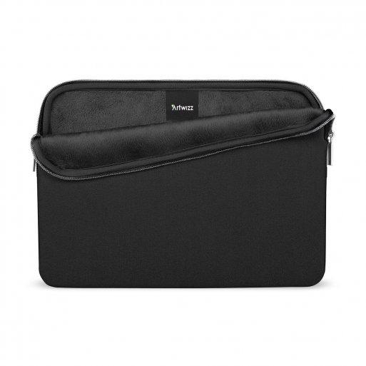 iPad Tasche Artwizz Neopren Sleeve Pro 16'' - Schwarz