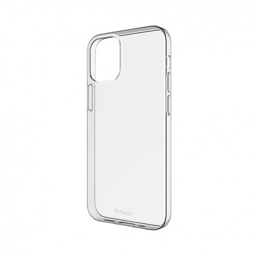 iPhone 12 mini Handyhülle Artwizz NoCase - Transparent