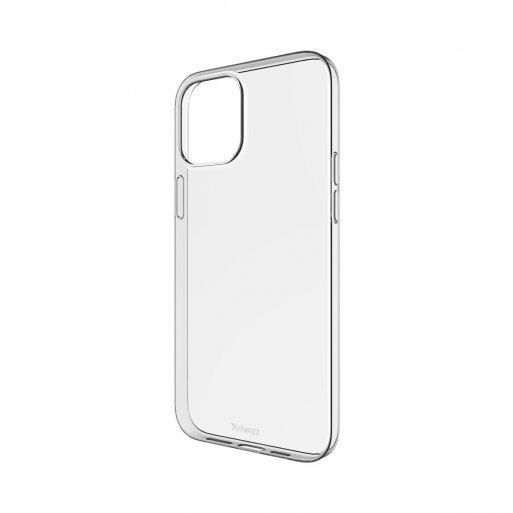 iPhone 13 Handyhülle Artwizz NoCase - Transparent