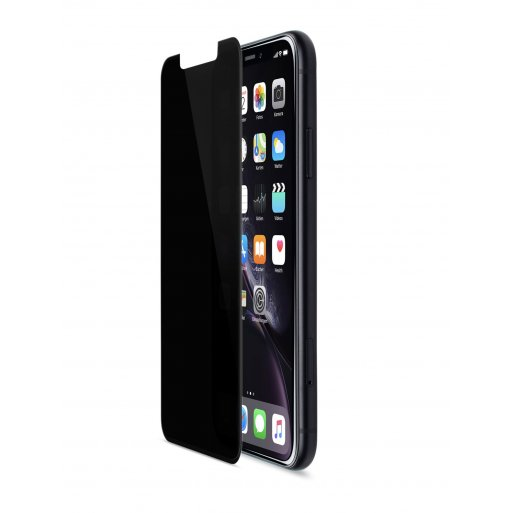 iPhone Schutzfolie Artwizz PrivacyGlass - Transparent