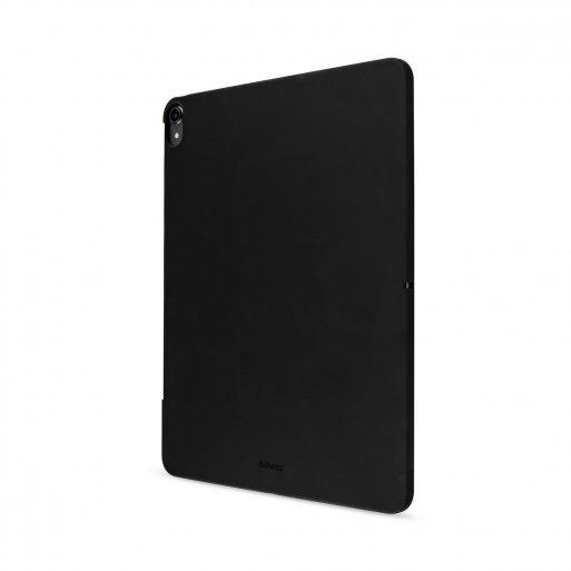 iPad Hülle Artwizz Rubber Clip Skin - Schwarz