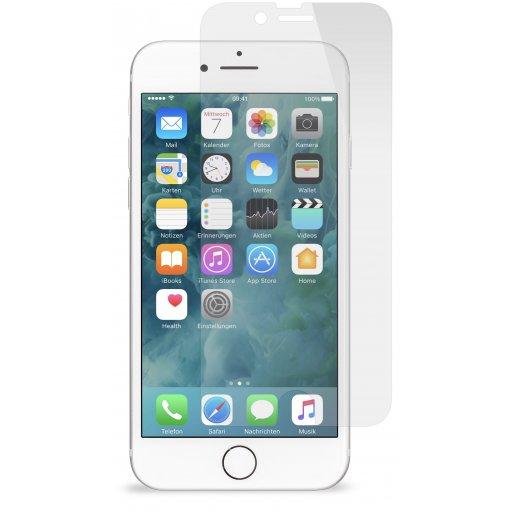 iPhone 8 Plus Schutzfolie Artwizz ScratchStopper Bildschirmschutz - Transparent