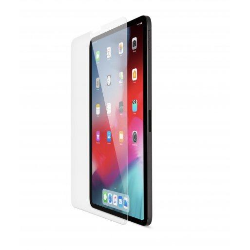 iPad Pro 12.9 (2018) Schutzfolie Artwizz SecondDisplay Bildschirmschutz - Transparent