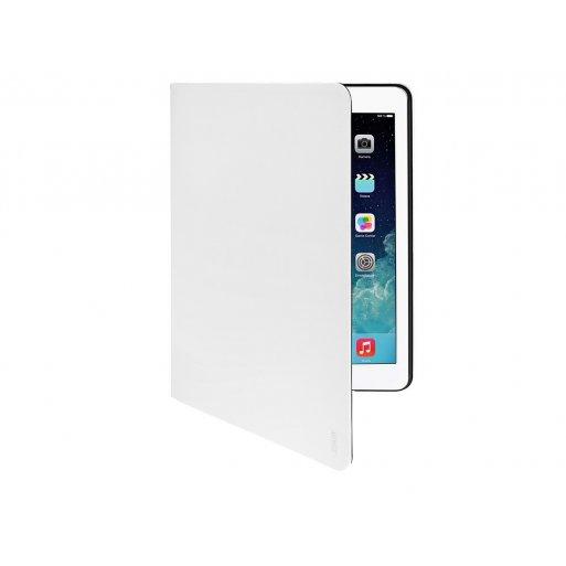 iPad 9.7 (2017) Hülle Artwizz SeeJacket Folio · Hochwertiges Folio mit Standfunktion für iPad Air & iPad 9.7'' (2017 + 2018) - Weiss