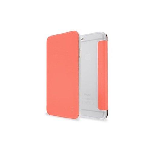iPhone 6 Handyhülle Artwizz SmartJacket · Elegante Hülle mit Frontcover für iPhone 6/6S (4.7'') - Rosa