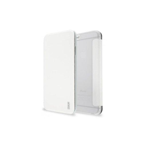 iPhone 6 Handyhülle Artwizz SmartJacket · Elegante Hülle mit Frontcover für iPhone 6/6S (4.7'') - Weiss