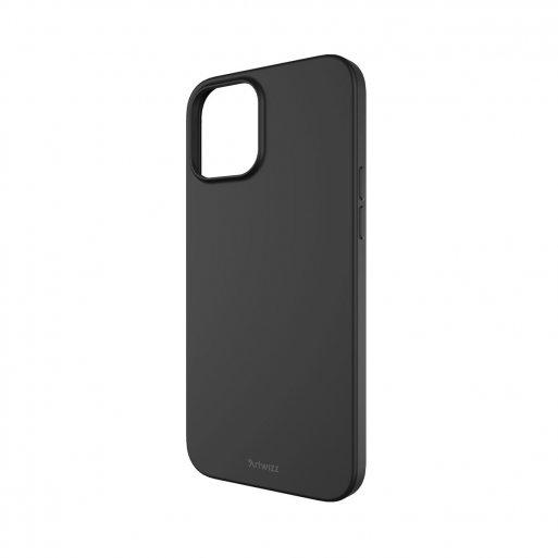iPhone 12 Pro Max Handyhülle Artwizz TPU Case - Schwarz