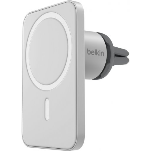 iPhone Gadget Belkin Magnetic Car Vent Mount PRO with MagSafe - Belkin Magnetic Car Vent Mount PRO with MagSafe