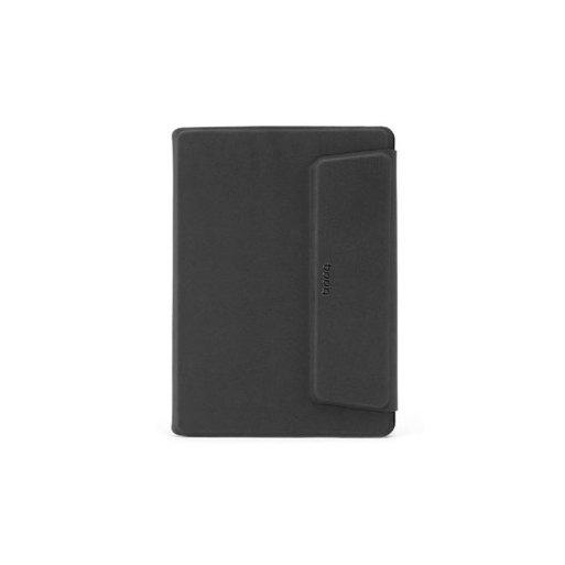 iPad 9.7 (2017) Hülle booq Booqpad Tasche - Grau