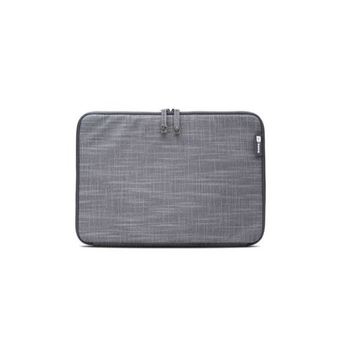 "MacBook Tasche booq Mamba Sleeve für MacBook Pro 15"" / Retina Display - Grau"