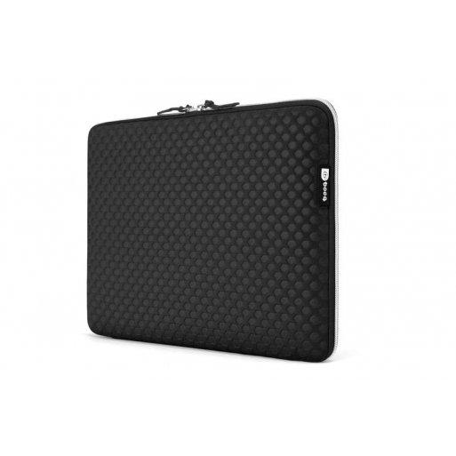 MacBook Tasche booq Taipan Spacesuit - Schwarz
