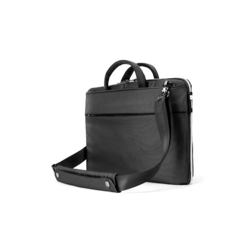 MacBook Tasche booq Taipan Superslim - Schwarz