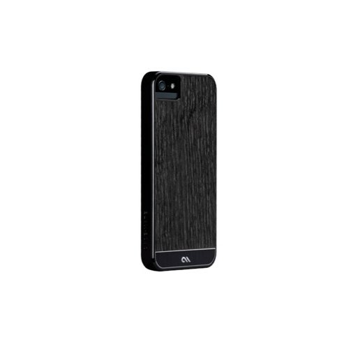 iPhone 5 Handyhülle Case-Mate CRAFTED WOODS