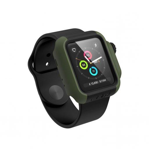 Apple Watch 2 38mm Case Catalyst Impact Case 38mm - Grün