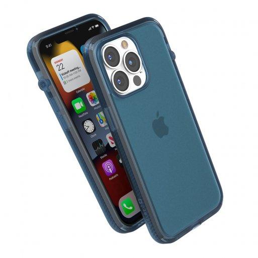 iPhone 13 Pro Max Handyhülle Catalyst Influence Case - Dunkelblau