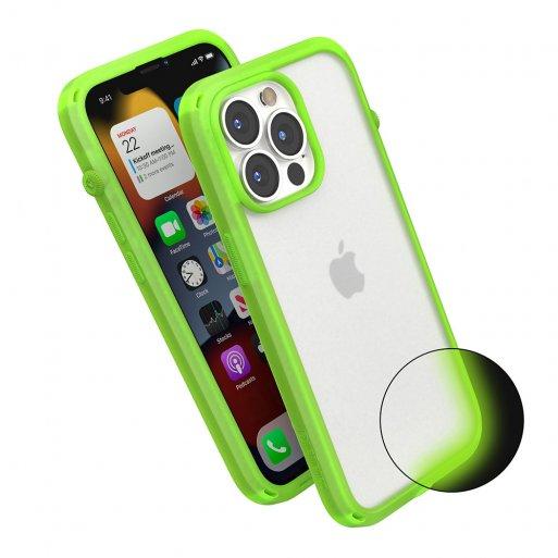 iPhone 13 Pro Max Handyhülle Catalyst Influence Case - Hellgrün