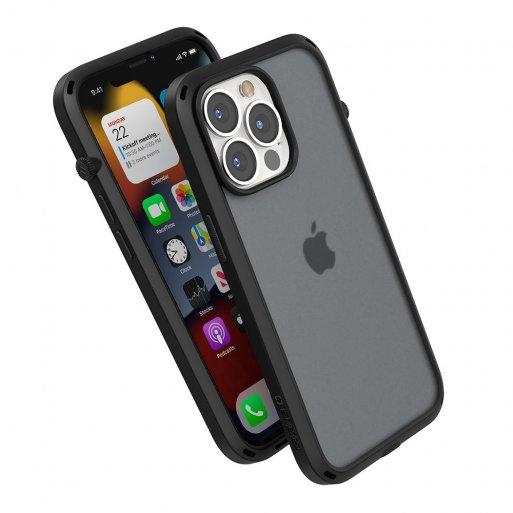 iPhone 13 Pro Max Handyhülle Catalyst Influence Case - Schwarz