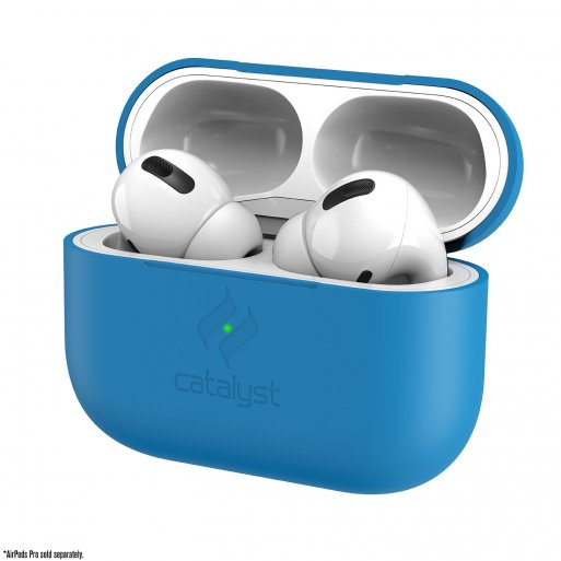 AirPods Case Catalyst Slim Case für Apple AirPods Pro - Hellblau