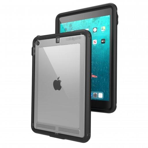 iPad Hülle Catalyst Wasserdichtes Case - Schwarz