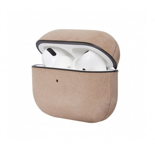 AirPods Case Decoded AirCase Pro für Apple AirPods Pro - Rosa