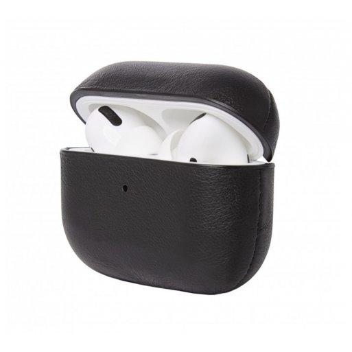 AirPods Case Decoded AirCase Pro für Apple AirPods Pro - Schwarz