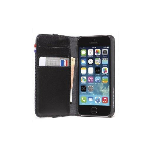 iPhone 6 Handyhülle Decoded Wallet Denim