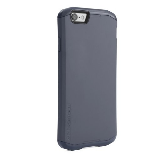 iPhone 6 Handyhülle ElementCase Aura - Blau