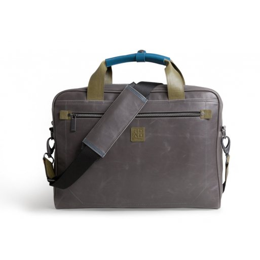 MacBook Tasche Golla Commuter Bag 15'' - Grau
