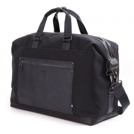 MacBook Tasche Golla Nova Weekender Bag - Schwarz