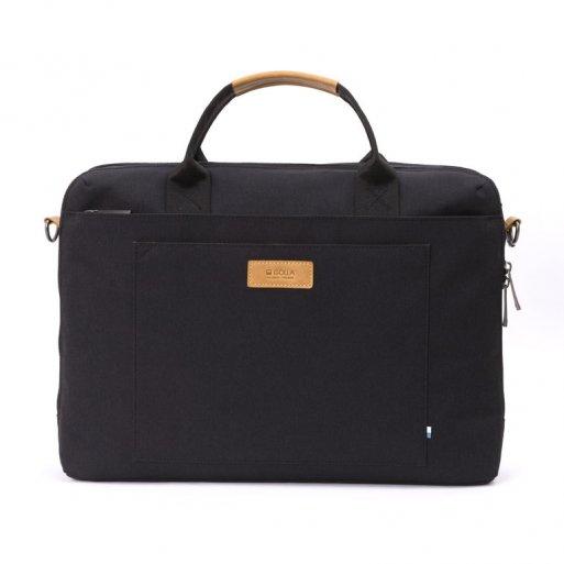 MacBook Tasche Golla Subra 15'' - Schwarz