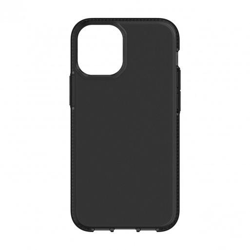 iPhone 12 mini Handyhülle Griffin Survivor Clear - Schwarz