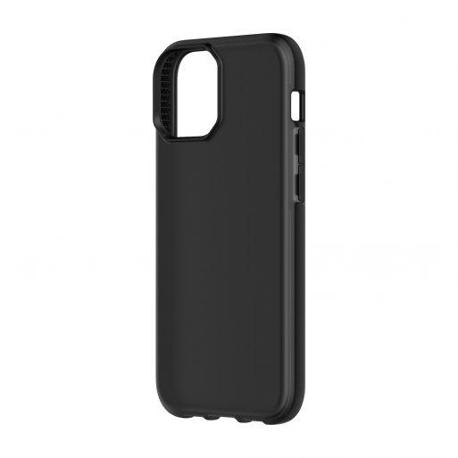 iPhone 13 mini Handyhülle Griffin Survivor Clear - Schwarz