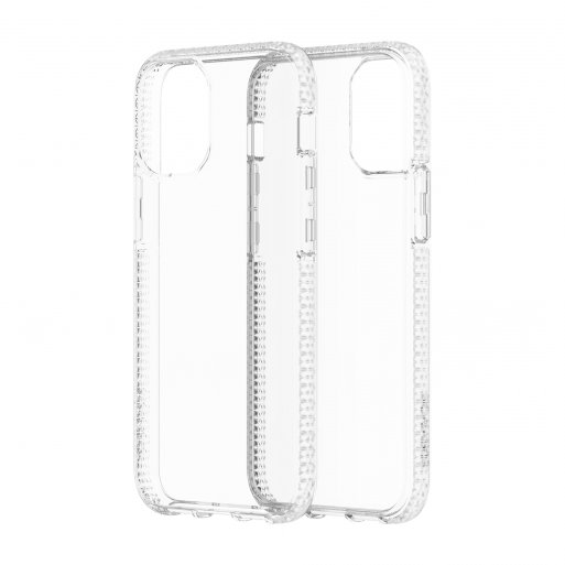 iPhone 12 Handyhülle Griffin Survivor Clear - Transparent