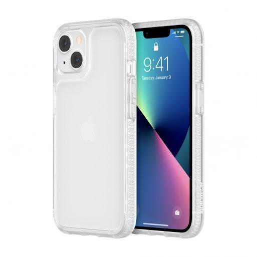 iPhone 13 Handyhülle Griffin Survivor Clear - Transparent