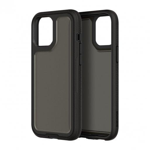 iPhone 12 Pro Max Handyhülle Griffin Survivor Extreme - Transparent