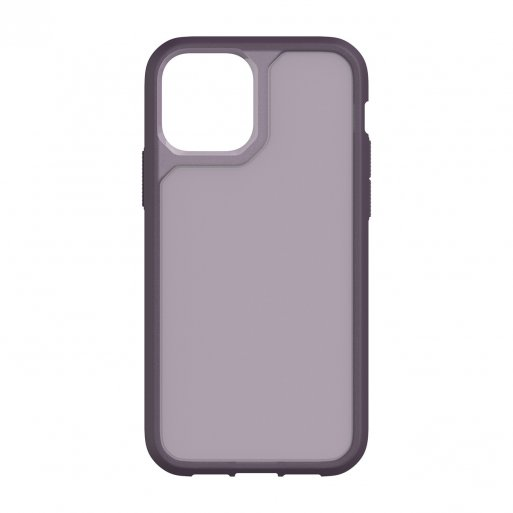 iPhone 12 Handyhülle Griffin Survivor Strong - Purple