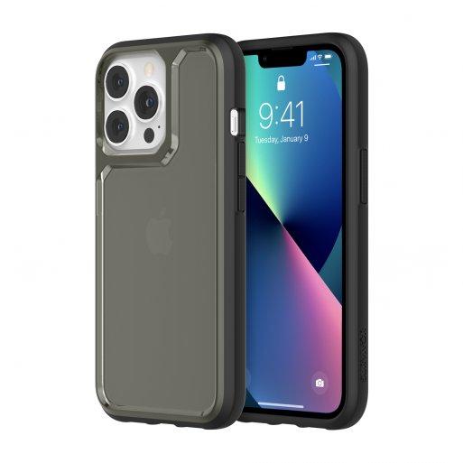 iPhone 13 Pro Handyhülle Griffin Survivor Strong - Schwarz