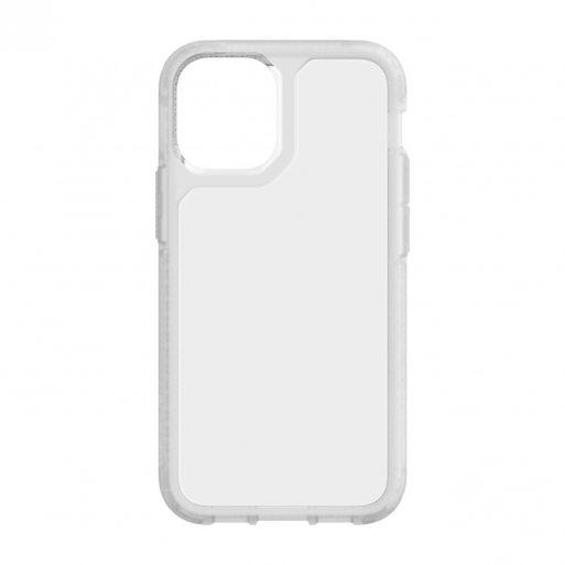 iPhone 12 mini Handyhülle Griffin Survivor Strong - Transparent