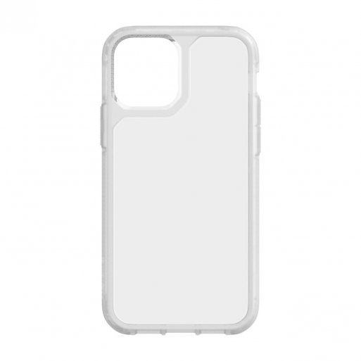 iPhone 12 Handyhülle Griffin Survivor Strong - Transparent